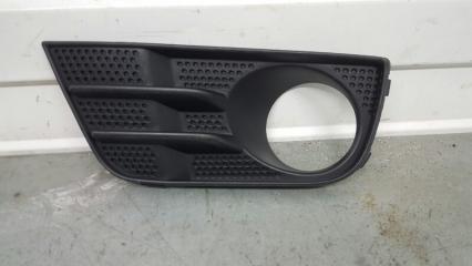 Запчасть решетка в бампер передняя левая Ford Fusion 2002-2015