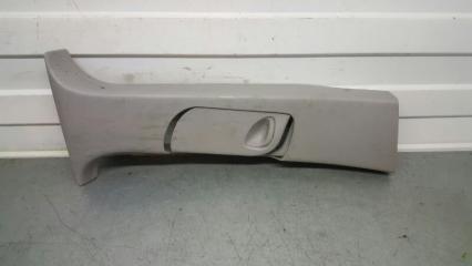 Запчасть обшивка центральной стойки правая Opel Meriva 2005-2010