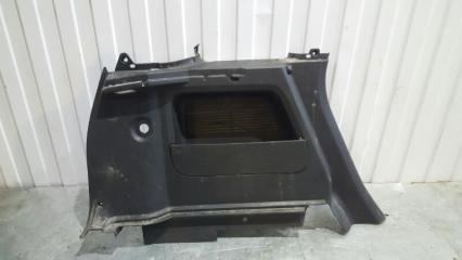 Запчасть обшивка багажника задняя левая Opel Meriva 2005-2010