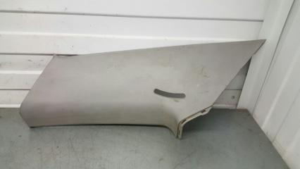 Запчасть обшивка стойки задняя правая Mitsubishi Mirage 1997-2000