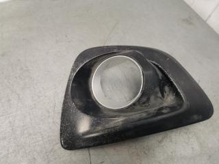 Запчасть оправа птф передняя правая Mazda Demio 2011-2014