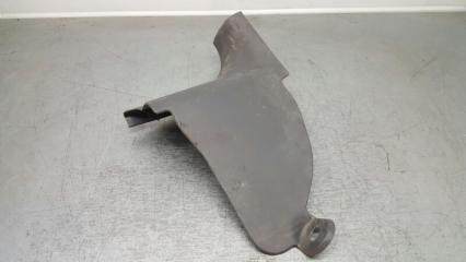 Запчасть обшивка стойки передняя правая Chevrolet Lanos 2005-2009
