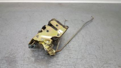 Запчасть замок двери передний правый Chevrolet Lanos 2005-2009