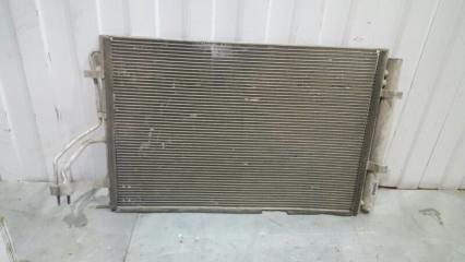 Запчасть радиатор кондиционера Hyundai Elantra 2010-2016