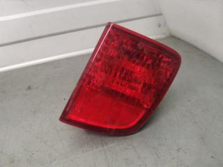 Запчасть фонарь в задний бампер правый Toyota Land Cruiser 2007-