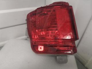 Запчасть фонарь противотуманный задний левый Toyota Land Cruiser 2007-