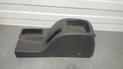 Запчасть консоль между сидений Chevrolet Lanos 2005-2009