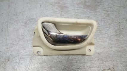 Запчасть ручка двери внутренняя задняя левая Volvo S80 1998-2003