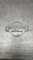 Запчасть эмблема задняя Nissan Cefiro 1998-2003
