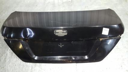 Запчасть крышка багажника Geely Emgrand 2012-