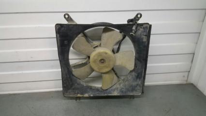 Запчасть вентилятор радиатора Suzuki Liana 2001-2007