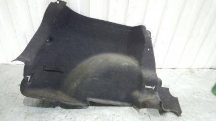 Запчасть обшивка багажника левая Nissan Qashqai 2006-2010