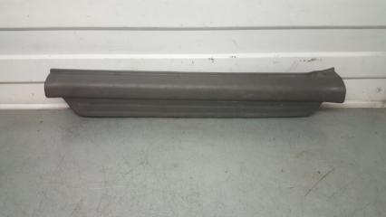 Запчасть накладка на порог (внутренняя) задняя правая Suzuki Grand Escudo 2000-2003