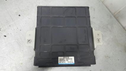 Блок управления вентилятором Suzuki Grand Escudo 2000-2003