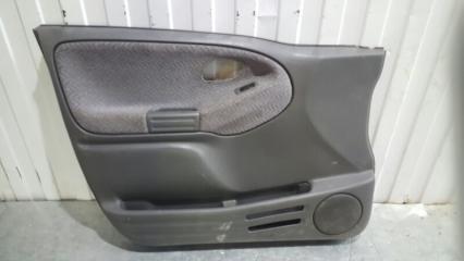 Запчасть обшивка двери передняя левая Suzuki Grand Escudo 2000-2003