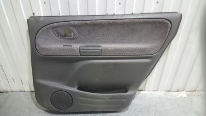 Запчасть обшивка двери задняя правая Suzuki Grand Escudo 2000-2003