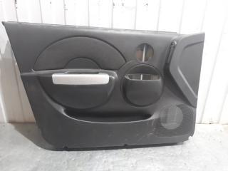 Запчасть обшивка двери передняя левая Chevrolet Aveo 2002-2008