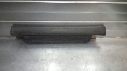 Запчасть накладка на порог передняя правая Geely MK 2008-2015