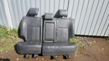 Запчасть сиденье заднее Renault Koleos 2007-2016