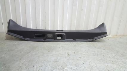 Запчасть обшивка багажника задняя Renault Koleos 2007-2016
