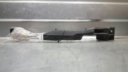 Запчасть кронштейн бампера задний левый Mazda Demio 2007-2014