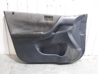 Запчасть обшивка двери передняя левая Honda Civic 2000- 2003