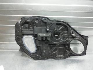 Запчасть обшивка двери задняя левая Mazda Mazda6 2007-2012