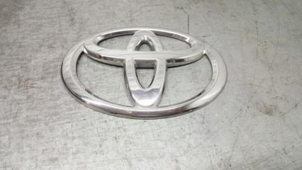 Запчасть эмблема передняя Toyota Land Cruiser Prado 2009-н.в.