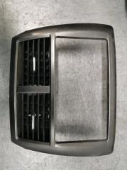 Запчасть рамка под магнитолу Subaru Forester 2008-2012