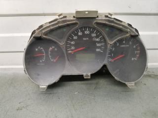 Запчасть панель приборов Subaru Forester 2002- 2007