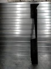 Запчасть накладка на порог (внутренняя) левая Лада 111130 1996-2006