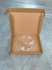 Запчасть стекло фары противотуманной Mitsubishi L200 2005-2009
