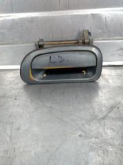 Запчасть ручка двери внешняя задняя левая Daewoo Nexia 1994-2016