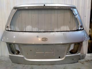Запчасть крышка багажника Kia Carens 05.2002 - 04.2006