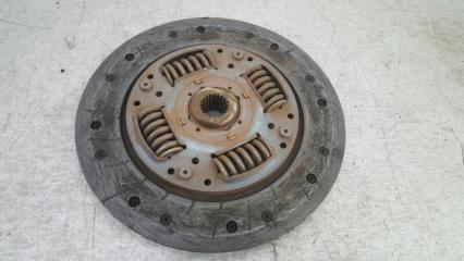 Диск сцепления Hyundai Solaris 2010-2014 RB G4FC 4110023138 БУ