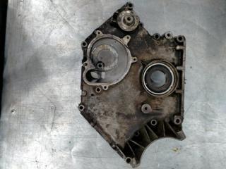 Запчасть крышка блока грм ниж. BMW 5-Series 09. 2007  -  02.2010