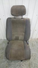 Запчасть сиденье салонное переднее левое Toyota Land Cruiser 1998-2005