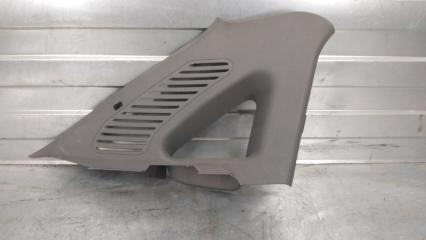 Запчасть накладка стойки задняя левая Renault Symbol 2008-2012