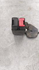 Запчасть ответная часть ремня безопасности задняя правая Renault Symbol 2008-2012