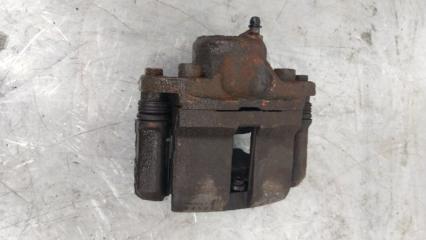 Суппорт тормозной Renault Symbol 2008-2012 LU01 K4M БУ