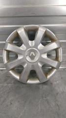 Колпак колеса Renault Symbol 2008-2012 LU01 K4M БУ