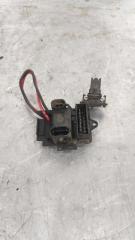 Резистор отопителя (печки) Renault Symbol LU01 K4M БУ