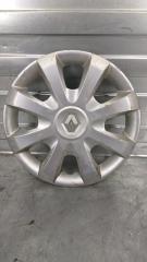 Колпак колеса Renault Symbol LU01 K4M БУ