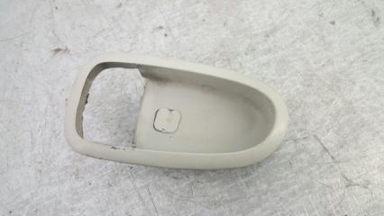 Запчасть накладка ручки правая Hyundai Trajet 1999-2008
