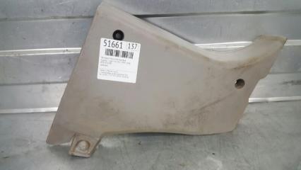 Накладка порога передняя правая Hyundai Trajet 1999-2008 FO G4GC БУ