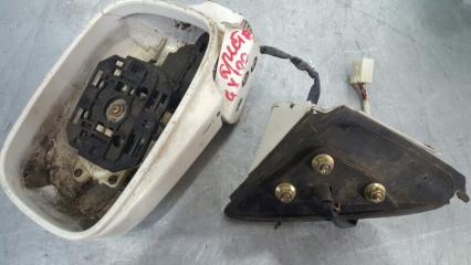 Запчасть зеркало боковое электрическое левое Toyota Mark II 1996-2000