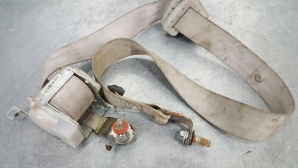 Ремень безопасности задний левый Hyundai Trajet 1999-2008 FO G4GC БУ