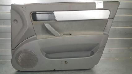Обшивка двери передняя правая Chevrolet Lacetti 2004-2013 J200 F16D3 БУ