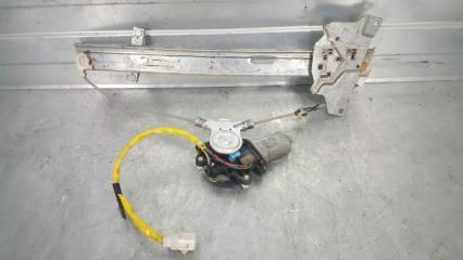 Запчасть мотор стеклоподъемника передний правый Toyota Mark II 1996-2000