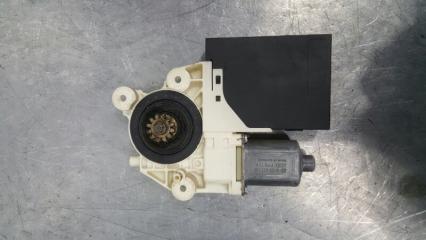 Моторчик стеклоподъемника передний правый Ford Focus 2 2004-2011 CB4 БУ